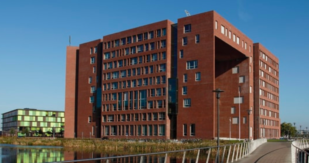 Education Wageningen